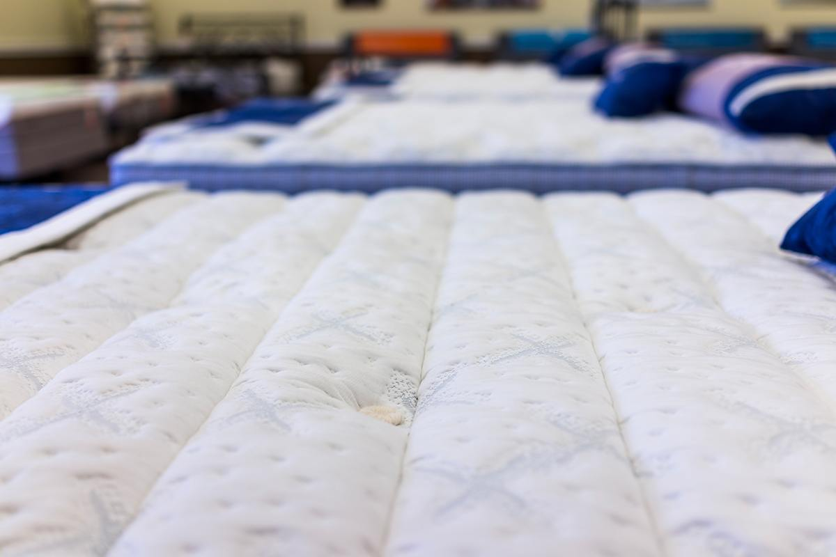 Serta Mattress Uk Does Gel Infused Memory Foam Really Keep You Cool