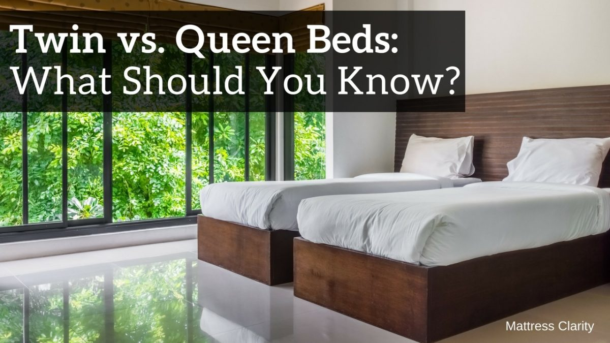 Beds And Beds Twin Vs Queen Beds What Should You Know