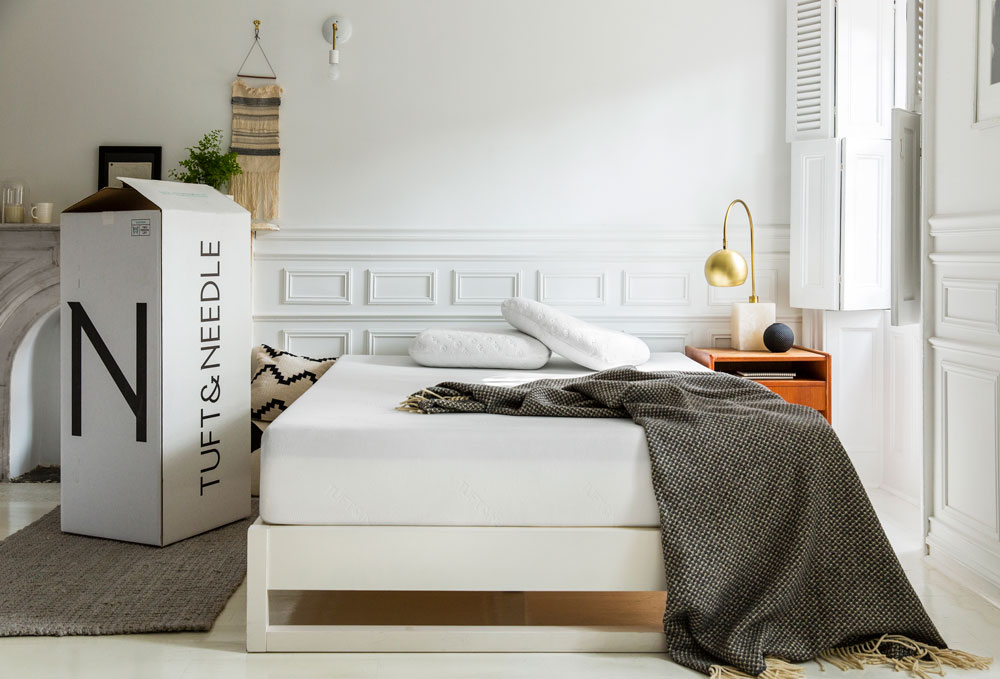 Tuft And Needle Mattress Review For 2019 Cheaper But