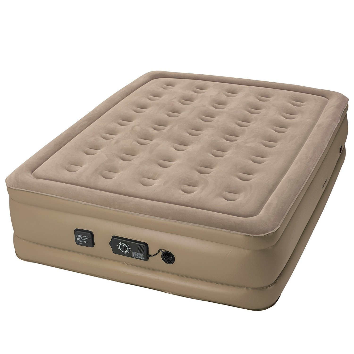 Best Traditional Mattress Best Temporary Air Mattresses Mattresshelp Org