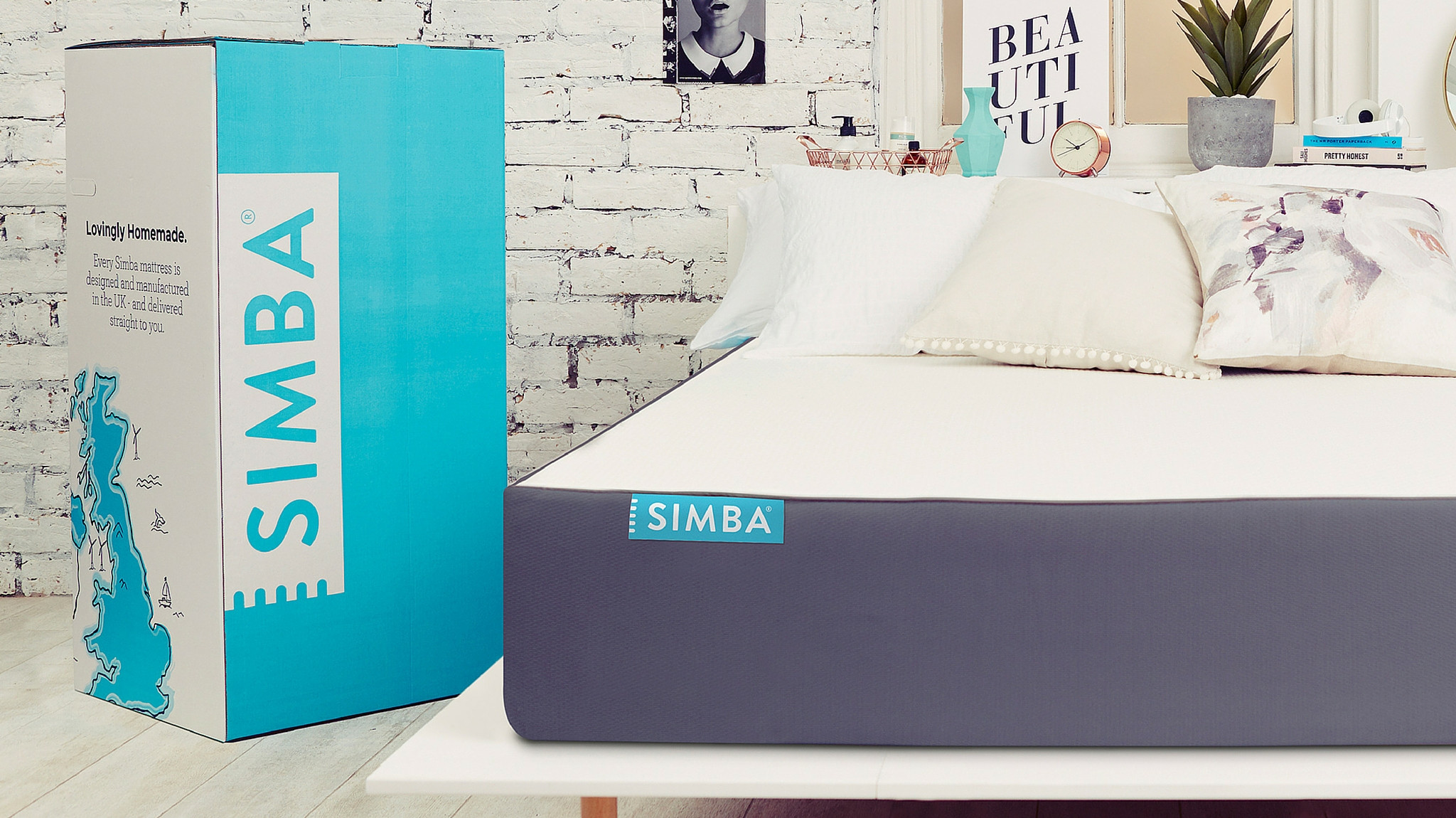 Bed And Mattress Deals Simba Mattress Reviews Our Overview And Analysis Discount Code