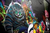 Alice In Wonderland Graffiti | www.pixshark.com - Images ...