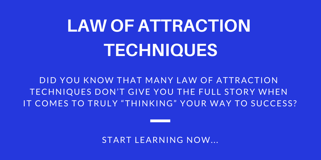 Law of attraction full video
