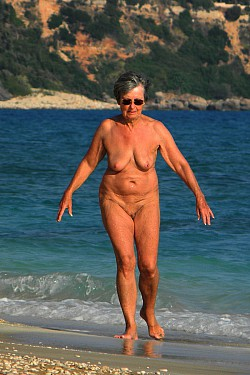grandmas boy naked