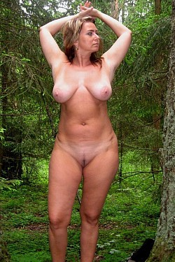 homemade mature wives