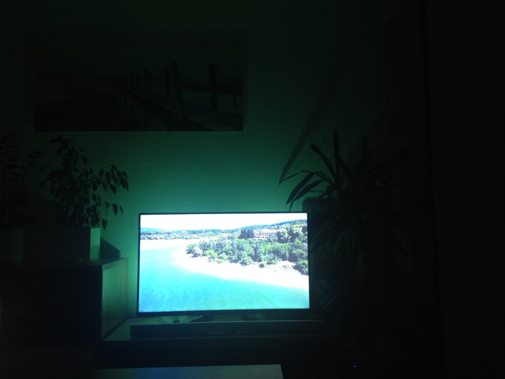 Philips Hue Examples Ambient Light Samsung Tv Philips Hue Matusbankovic