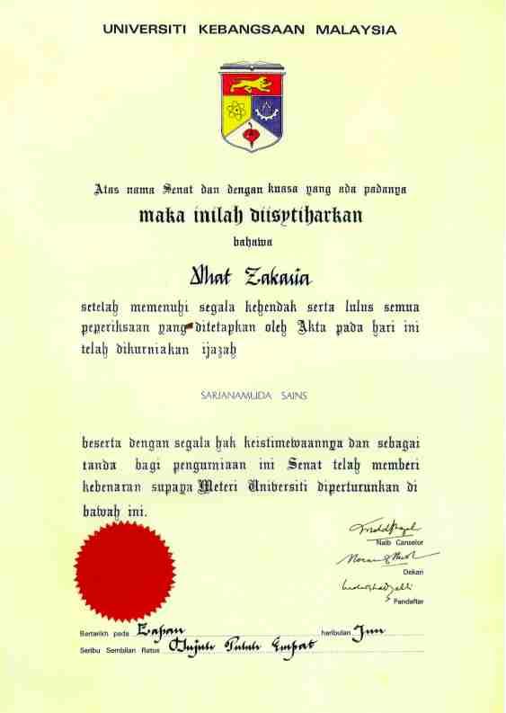 Sample certificate diploma uitm gallery certificate design and sample certificate diploma uitm image collections certificate sample certificate diploma uitm choice image certificate design sample yelopaper Choice Image