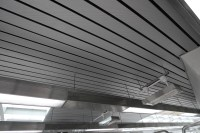 Metal Ceilings | mauinc.com
