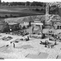 Auf Sand gebaut: Wie Woltersdorf nicht Hollywood wurde