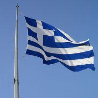 Lost in Griechenland