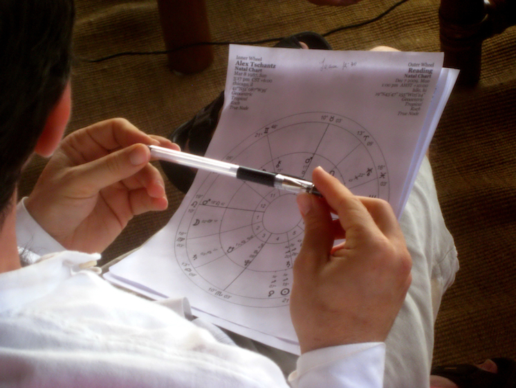 Astrology as a Profession