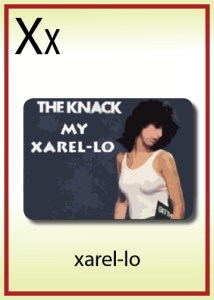 x is for xarel-lo