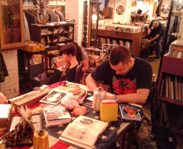 Boston Sketching has over 1,500 members in the Greater Boston Area