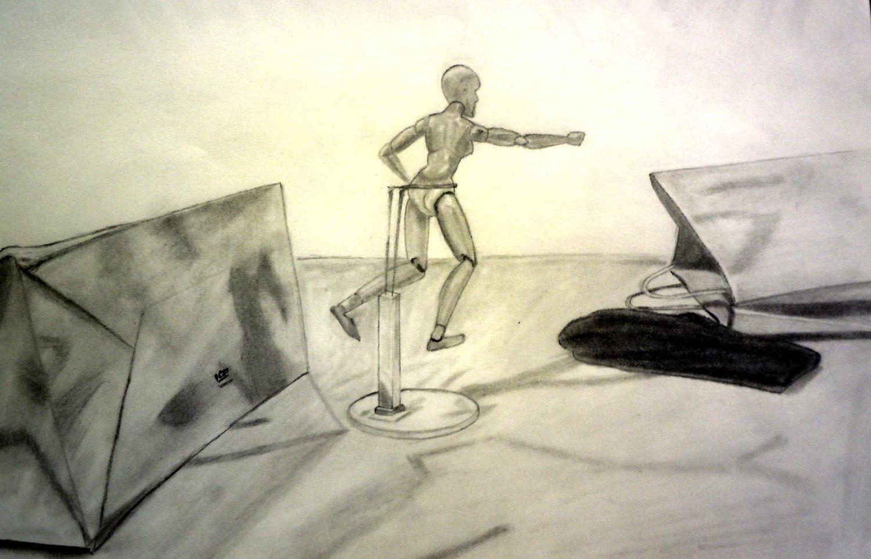MIT Quick Draw- Chen on Day
