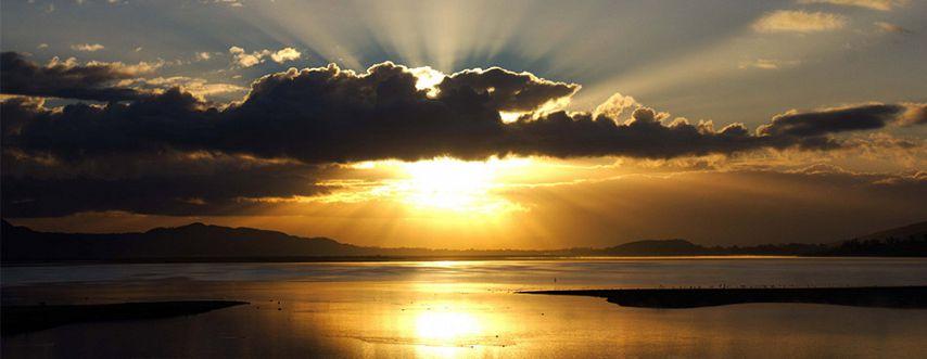 Mauritius Sunrise  Sunset (Sunshine hours) - Mauritius Attractions