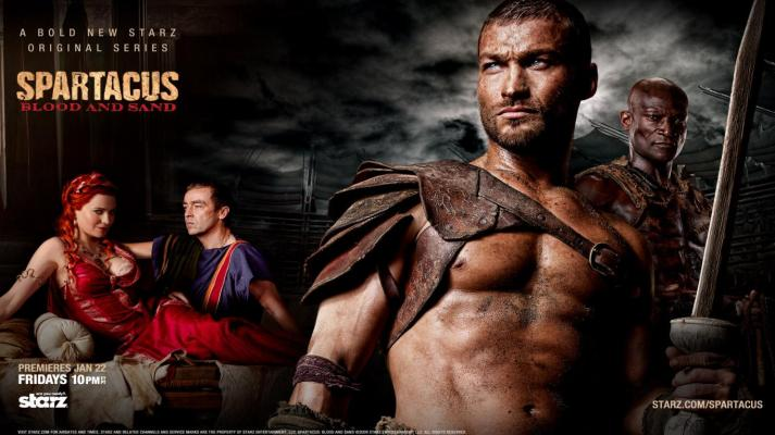 giochi di ruolo erotici serie di telefilm