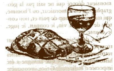 Le Pain et le Vin 2