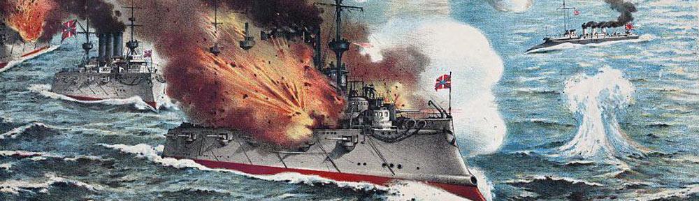 Bataille navale de Chemulpo
