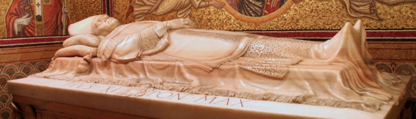 Tombe de Pie XI, Vatican