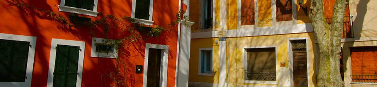 Maisons de Martigues