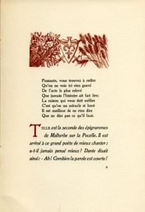 Méd. sur la pol. de Jeanne d'Arc, 2 - Maxime Real del Sarte