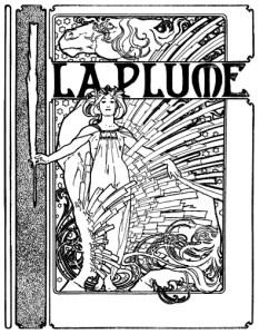 Revue La Plume