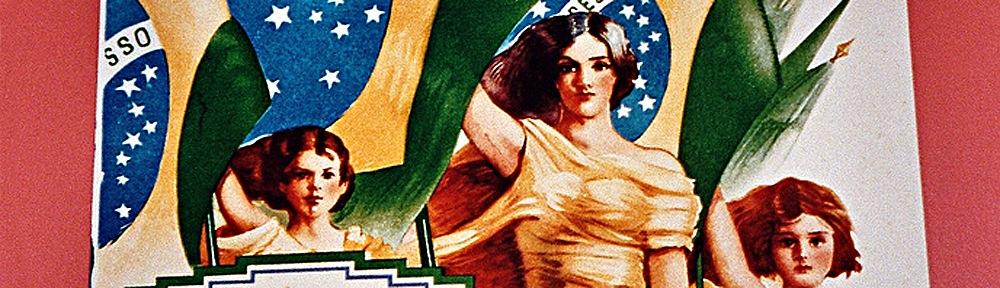 Le positivisme au Brésil
