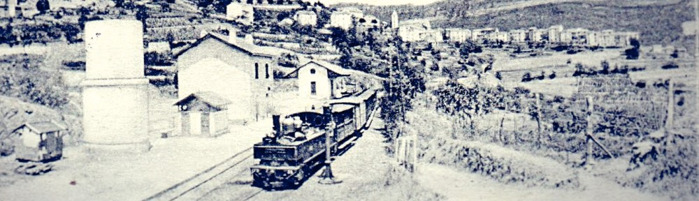 La Corse de 1897