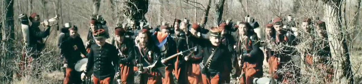 Les Méridionaux du 15e corps