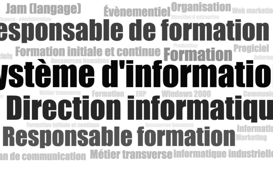 classer cv par ordre alphabetique traitement loi informatique