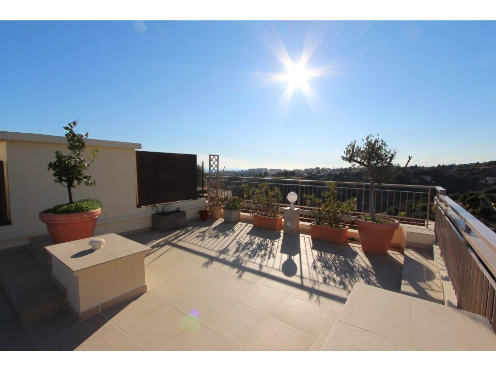 Toit Terrasse Nice Ouest Immobilier Appartement Nice Niceouest Appartement Villa Sur Le