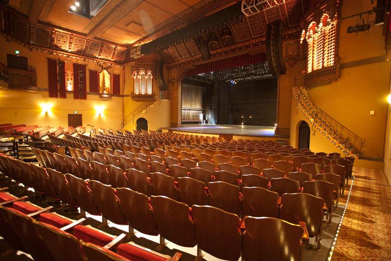 fox theater riverside seating chart - Bogasgardenstaging