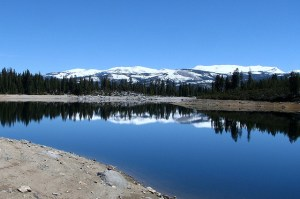 Ice House Reservoir Photo by John Trapp