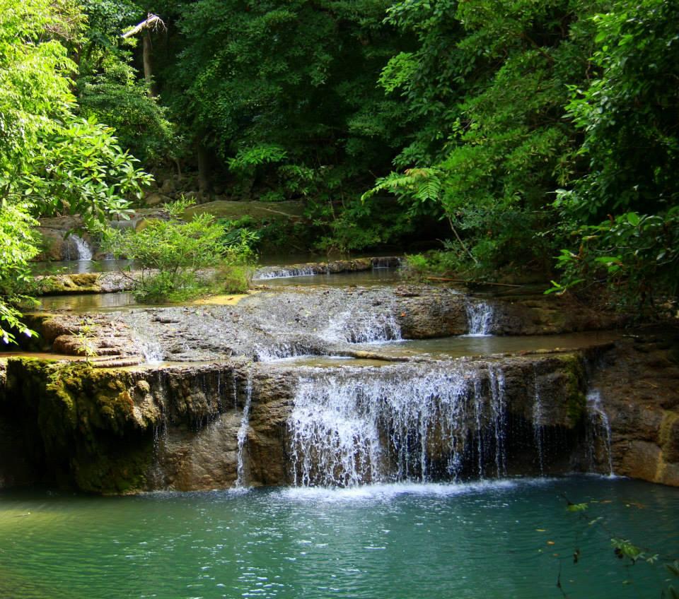 #thailand #thailandtourism #tourismauthorityofthailand #kanchanaburi #erawannationalpark