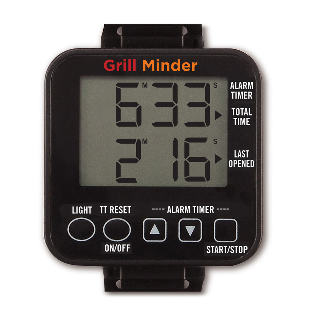 Alarm Timer Maverick Steak Cook Off Association Bundle Tm 10 Pt 50