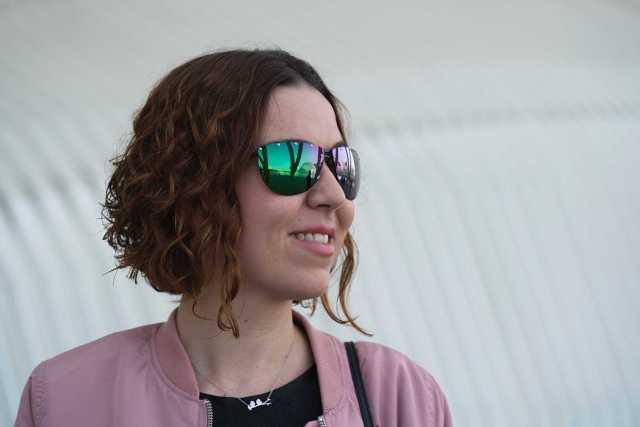 Reflejo Valencia Gafas De Sol