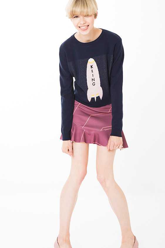 moda espacial Noviembre