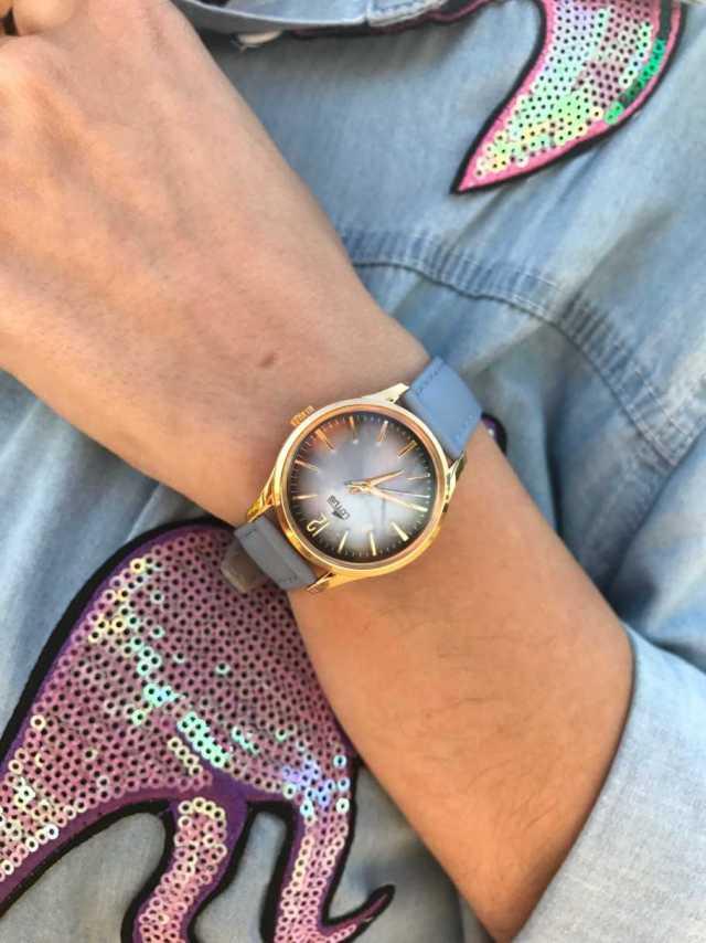 reloj lotus vintage