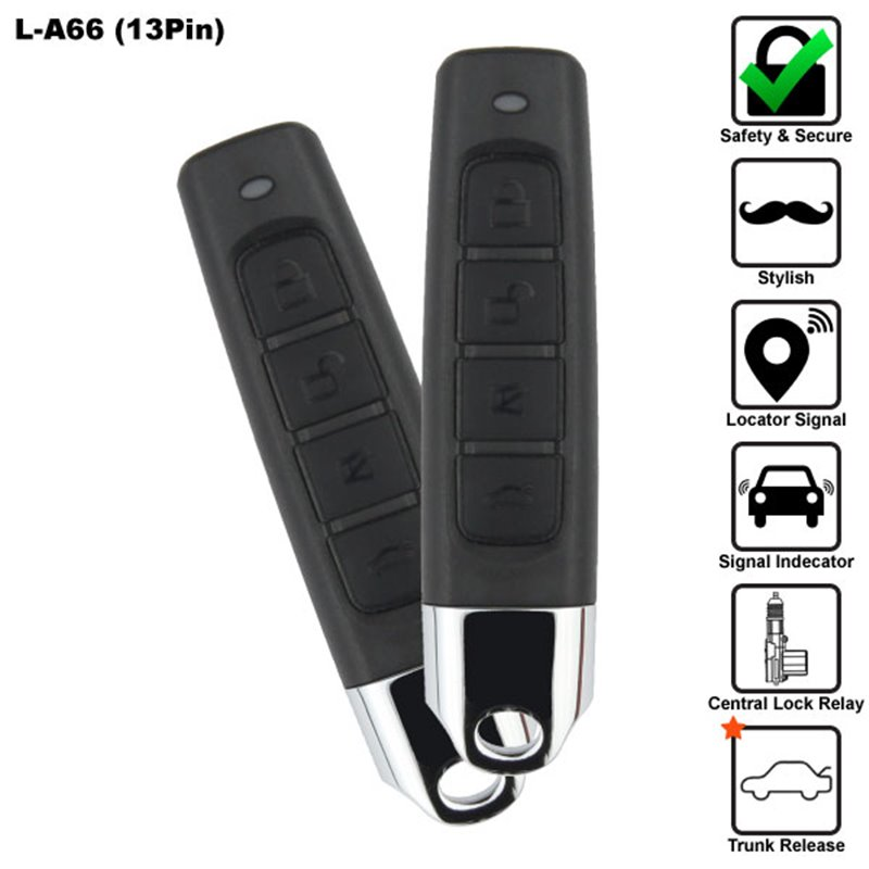 Buy Car Alarm and Security Systems Online Malaysia, Canada
