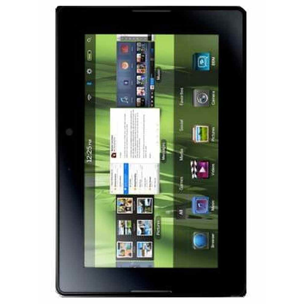 Display 32gb Lcd With Touch Screen For Blackberry Playbook 32gb Wifi Black Display Glass Combo Folder