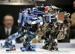 MCU Application: Robotics & Control