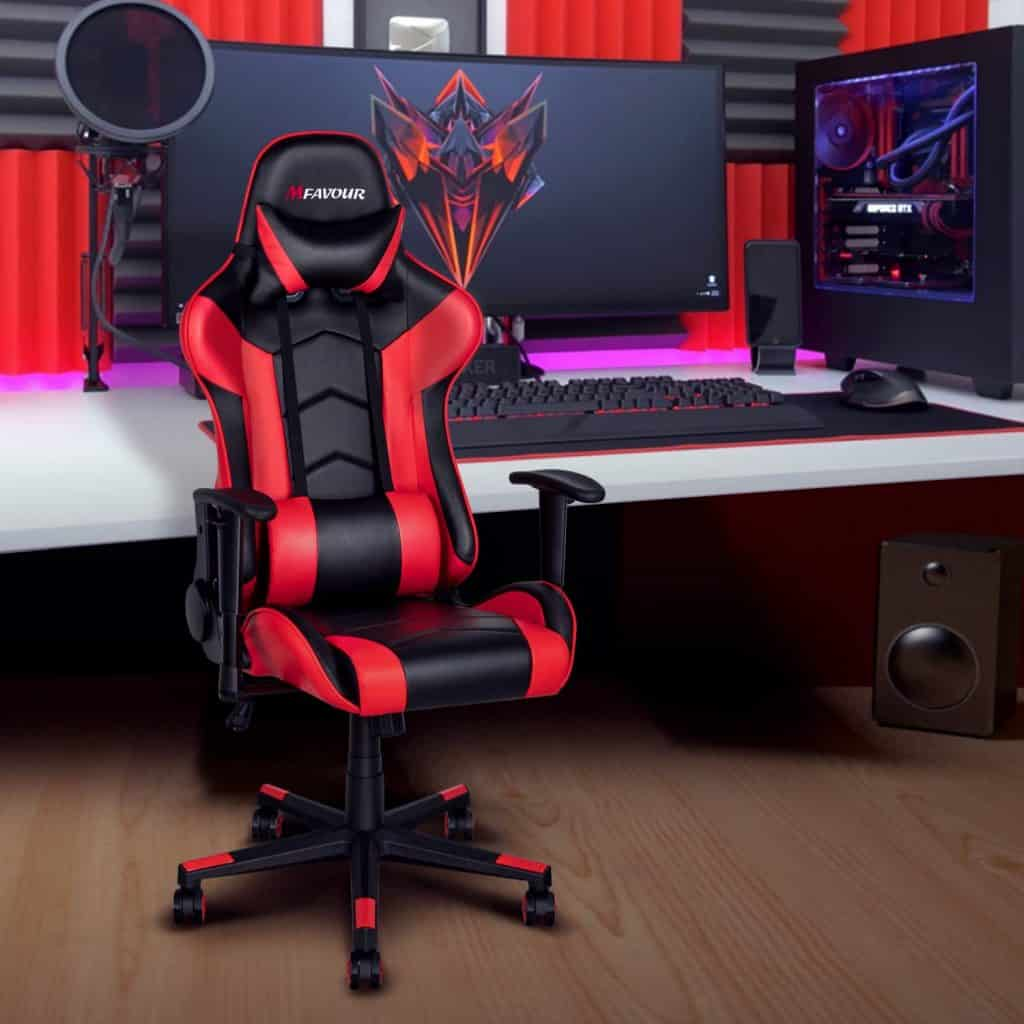 Comparatif Fauteuils Gaming Meilleure Chaise Gamer Comparatif Top 10 Edition 2019