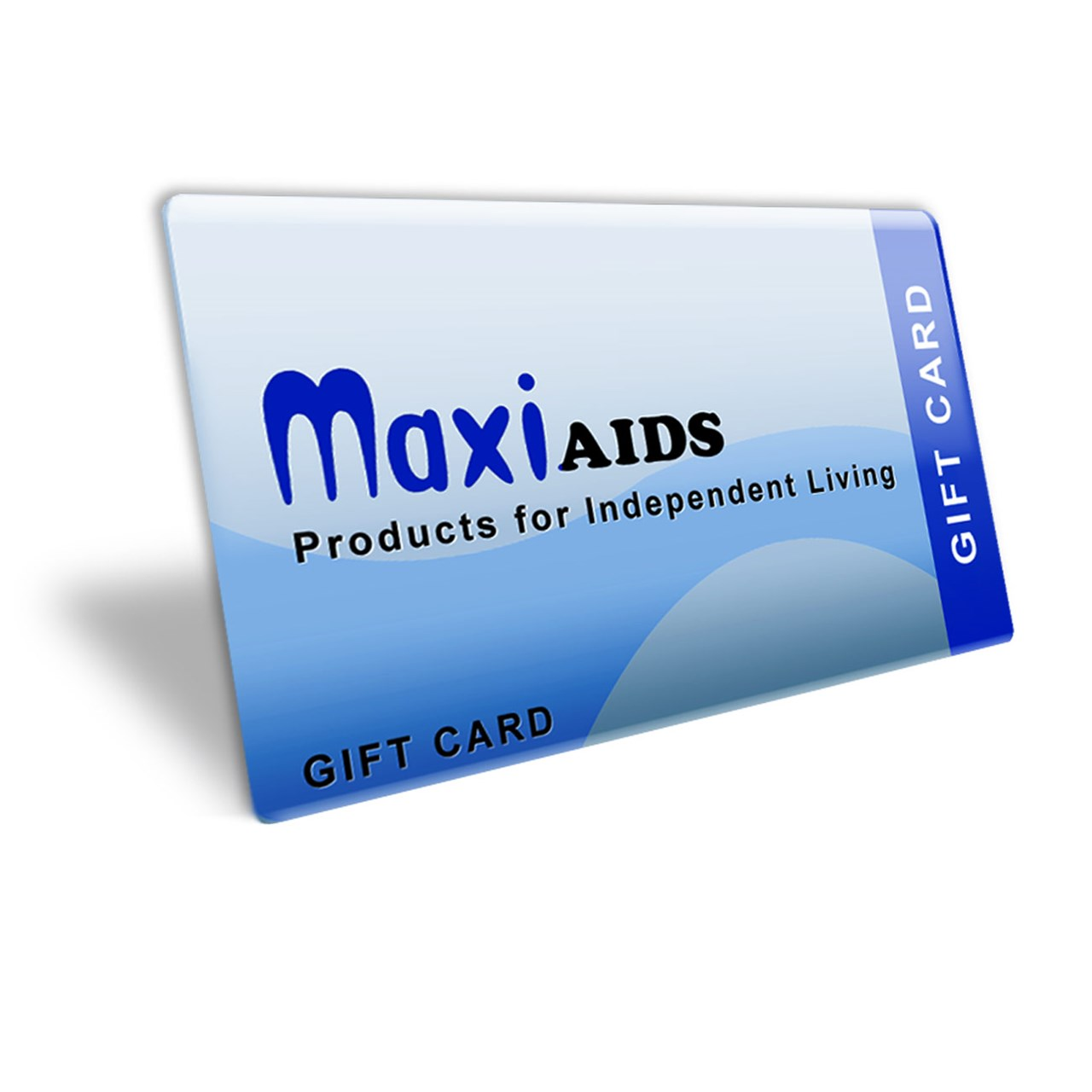 Email Delivery Gift Cards Maxiaids Maxi Aids Gift Card