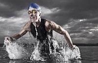 В чем плавают, бегают и на чем ездят участники IRONMAN (триатлон)?