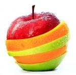 яблоко вкусное