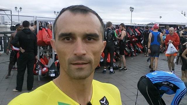 #Ironstar 113 Kazan 2016. 27 августа. Мешки с вещами вешаем на свой крючок. Мой №34.