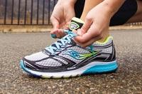 Как завязать шнурки чтобы не развязывались (Фото, Видео)