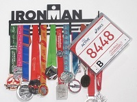 Медальницы, вешалки для медалей от «HolaSport»