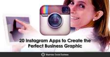 20 Instagram Apps to Create the Perfect Business Graphic