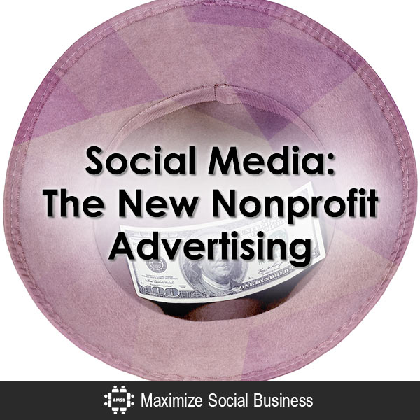 Social Media: The New Nonprofit Advertising
